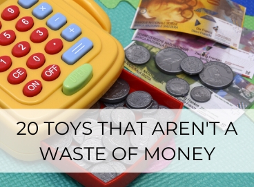toy cash register and best toys for daycare
