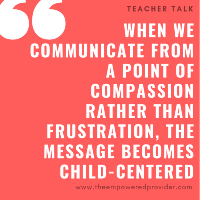 communicate with compassion quote