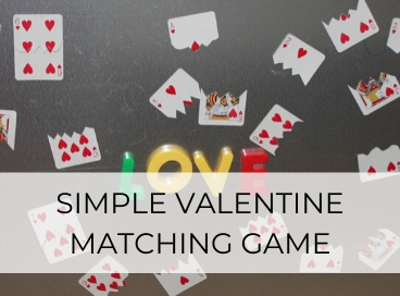 VALENTINE MATH FOR KIDS