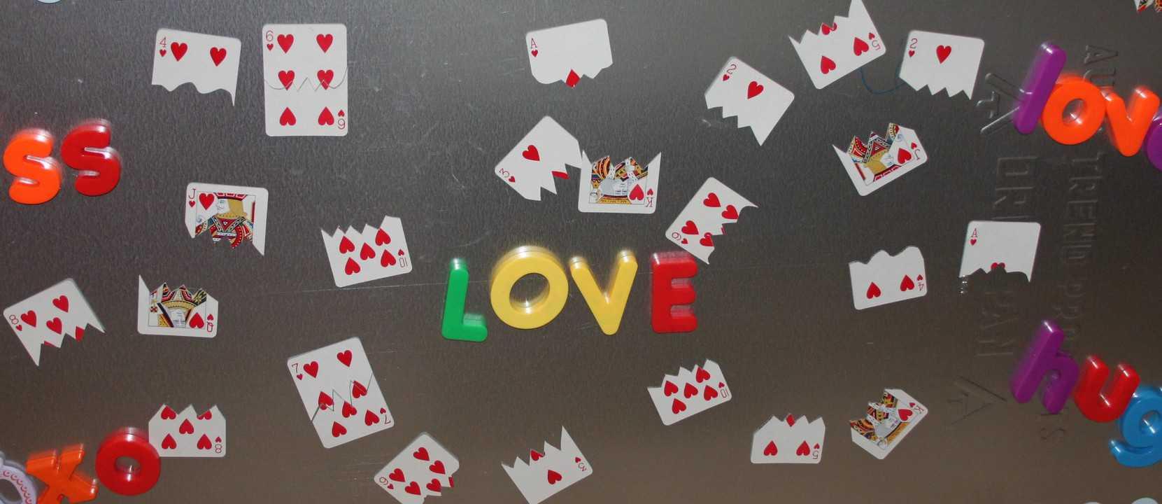 easy Valentine games